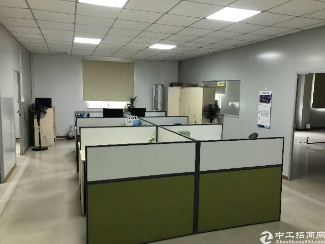 仲恺高新区新出精装修写字楼550平方出租