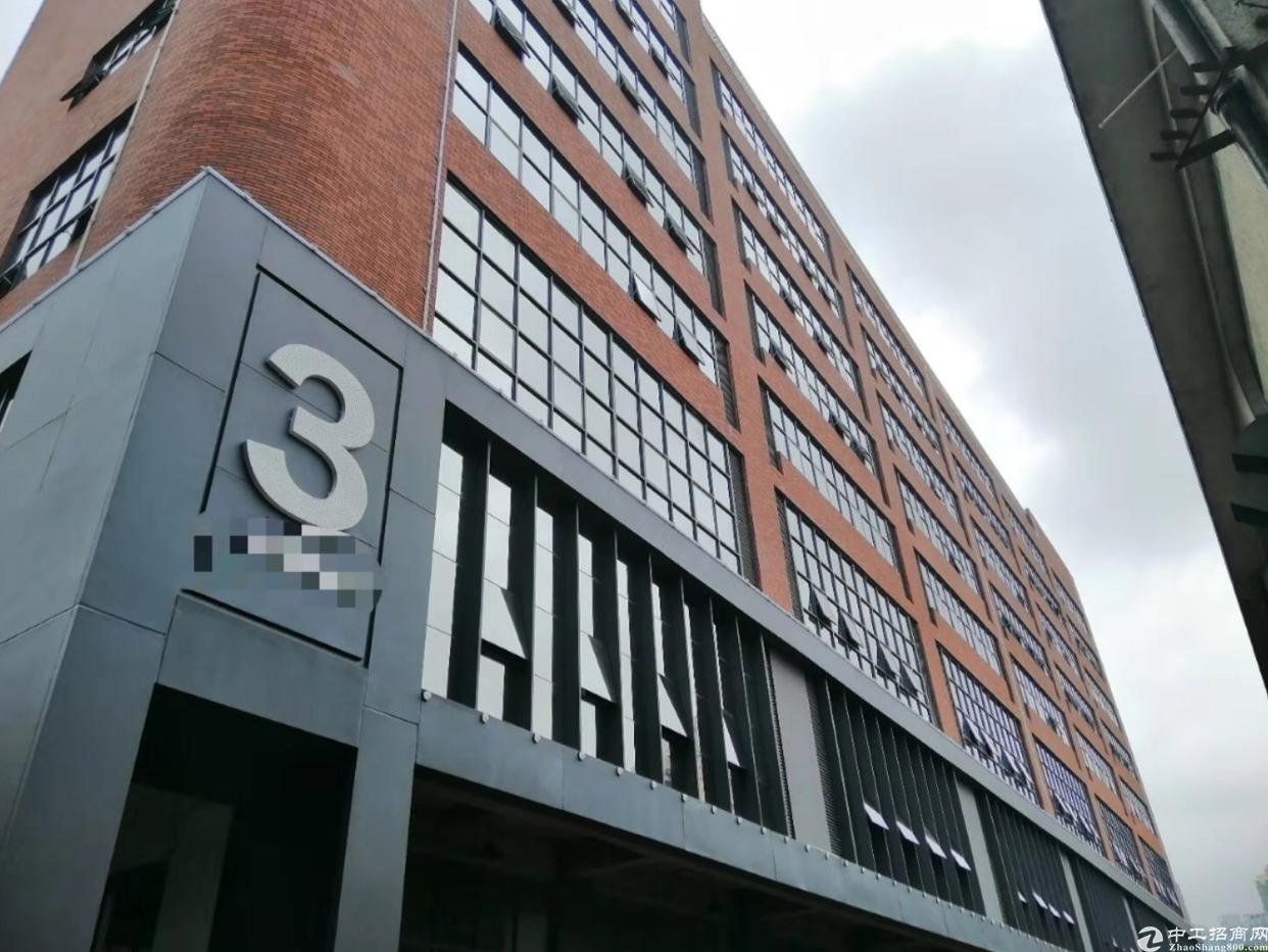 布吉东站附近三个地铁口电商园出租