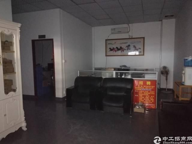 西乡桃源居新出1080平米楼上在生产精装修厂房出租