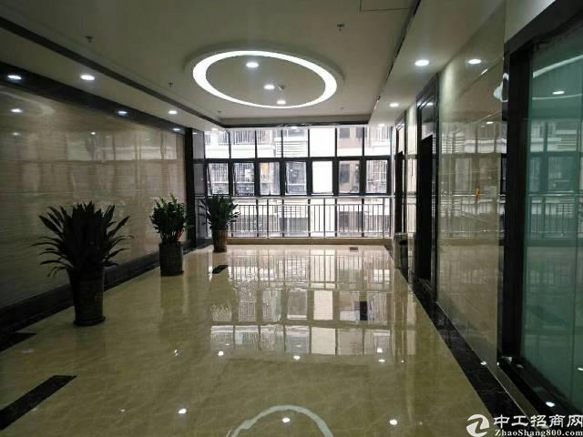 福永原房东写字楼全新装修清盘仅租30元
