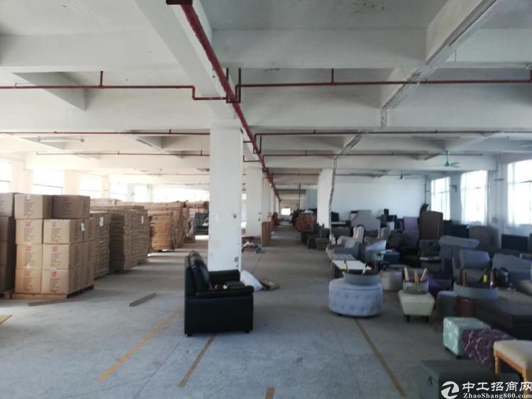 长安新出精装修厂房1280平方米