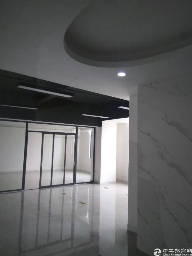康乐路纯写字楼地铁口附近赠免租期80-4000平方