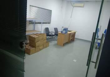 厂房转租,什么都齐全,有一间办公室图片3