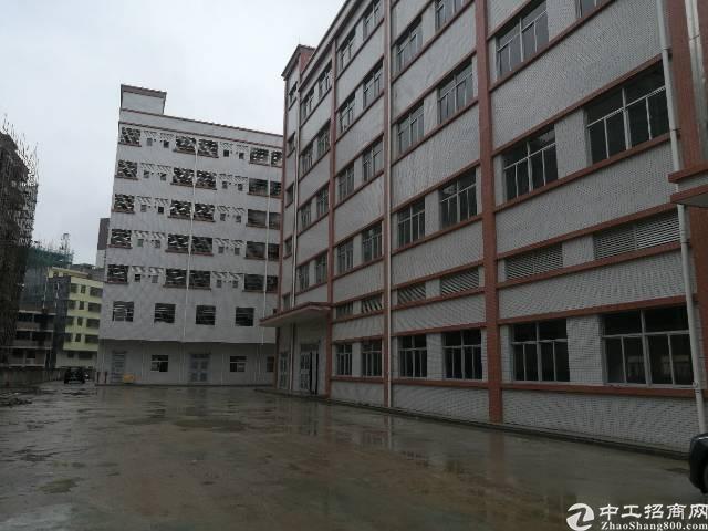 仲恺高新区潼侨工业区新出三楼整层厂房7000平方