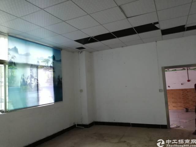 西乡固戍海滨新村独门独院一楼290平出租