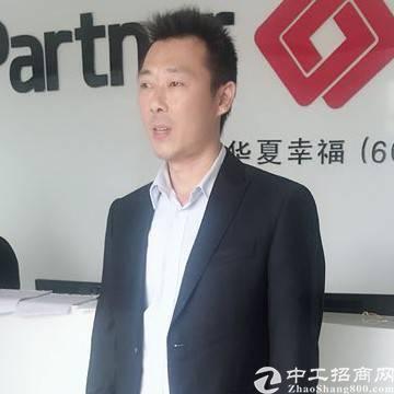 厂房经纪人陈学钧