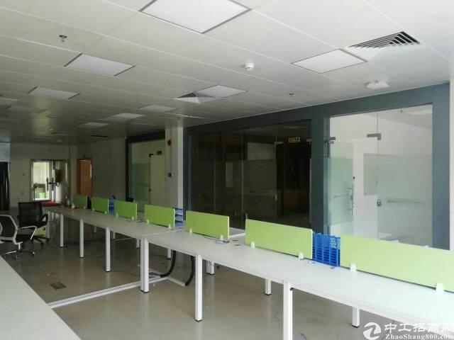3120平方米带豪华办公室装修厂房出租-图6
