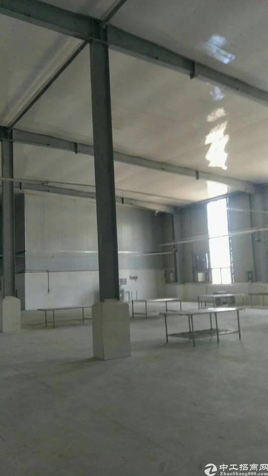 食品厂房出租-图3