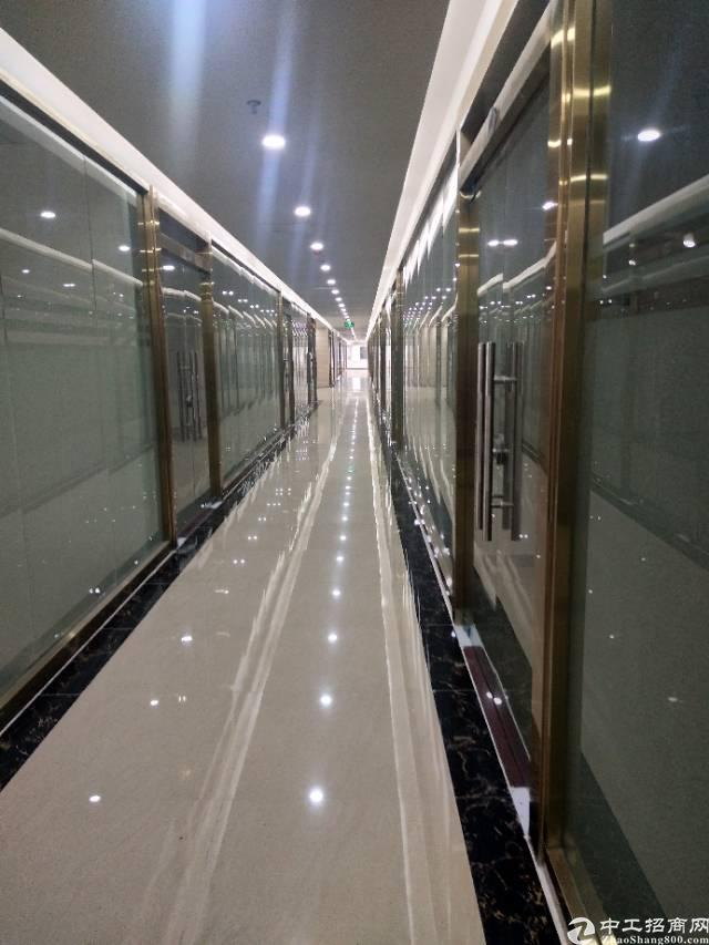福永塘尾地铁口大型写字楼