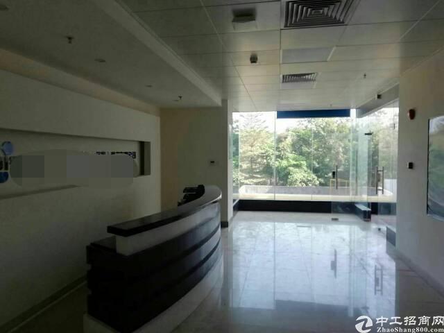 3120平方米带豪华办公室装修厂房出租-图4