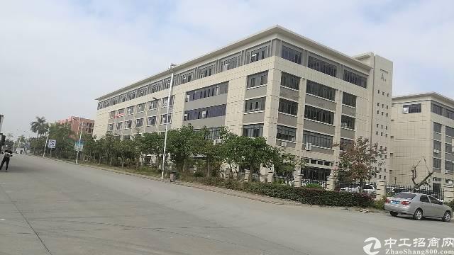仲恺沥林全新厂房1.4万方出售
