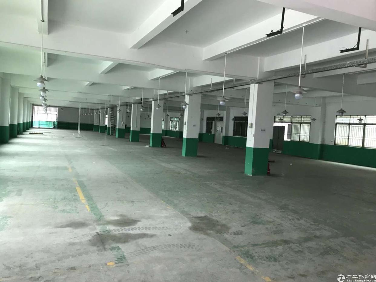 惠州陈江920平方米厂房