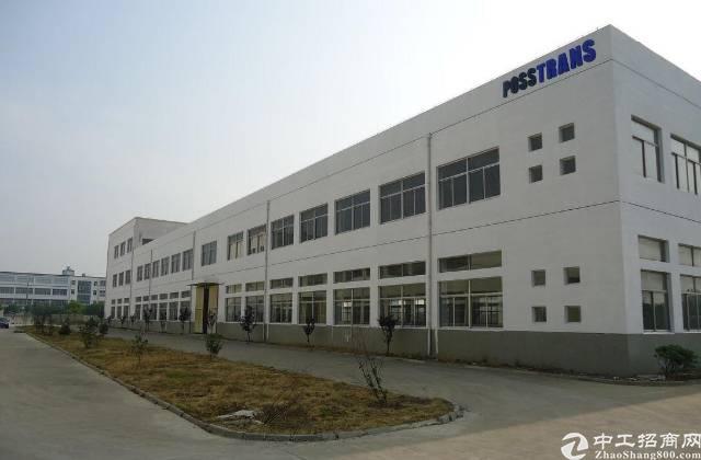 惠阳新圩厂房出售独门独院