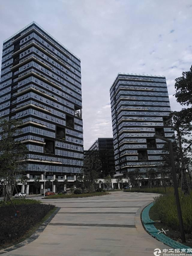 松山湖研发办公楼