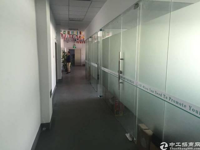 福永宝安大道附近原房东楼上精装修1000平方