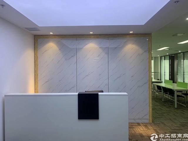 徐东精装办公室5折出租创业好时机办公室精装全配