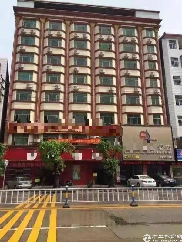 沙湾酒店出售,有红本,急售