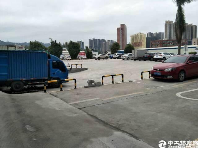 坂田杨美钢构厂房仓库出租2300平