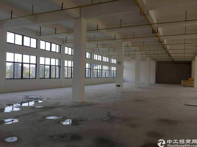 黄陂1000平优质厂房,可做重工