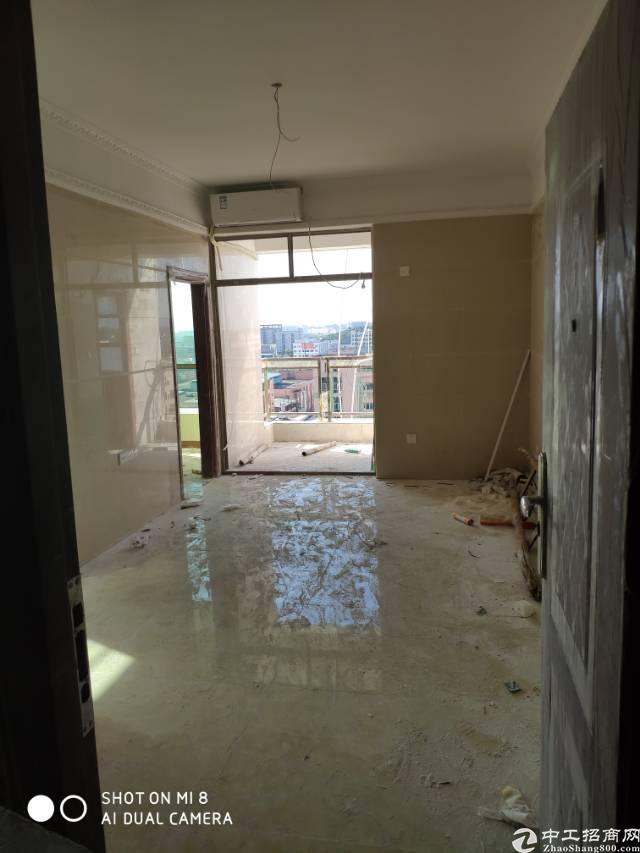 大朗公寓出售占地202方,12层