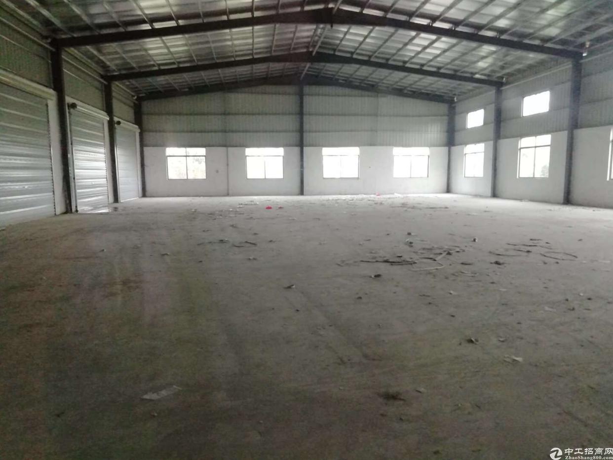 惠州330平方米铁皮房