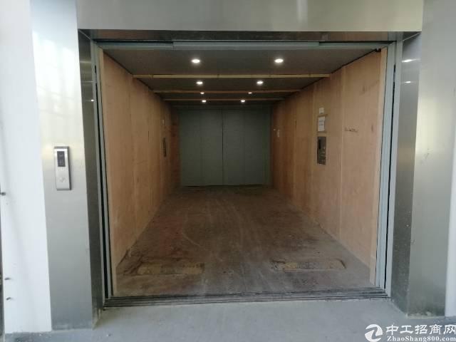 凤岗镇靠近平湖的电商仓库3500平