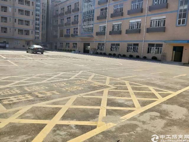 观澜仓库物流首选带红本1000平1.8万全包