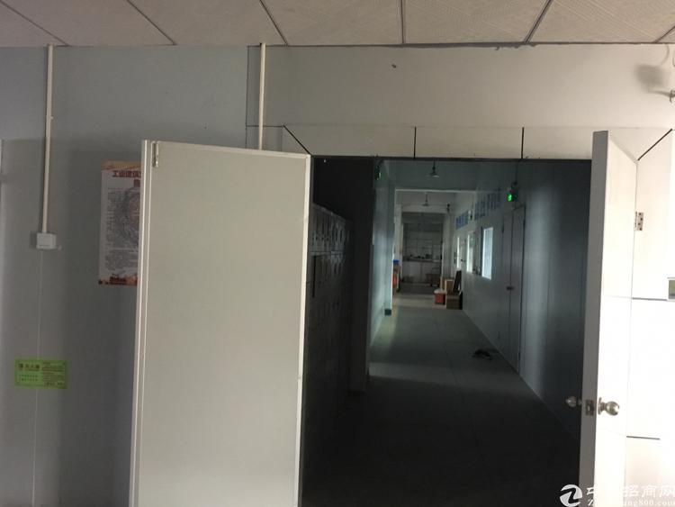 1250平带现成装修,水电齐全,建筑面积出租-图2