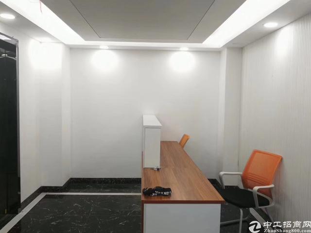 合伙广场带装修家具拎包入住双地铁对电梯