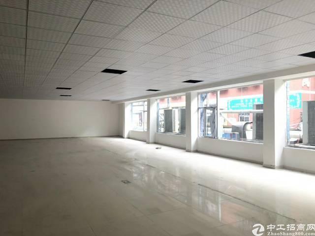 龙岗南联银珠路标准厂房楼上仅租19元,有装修。