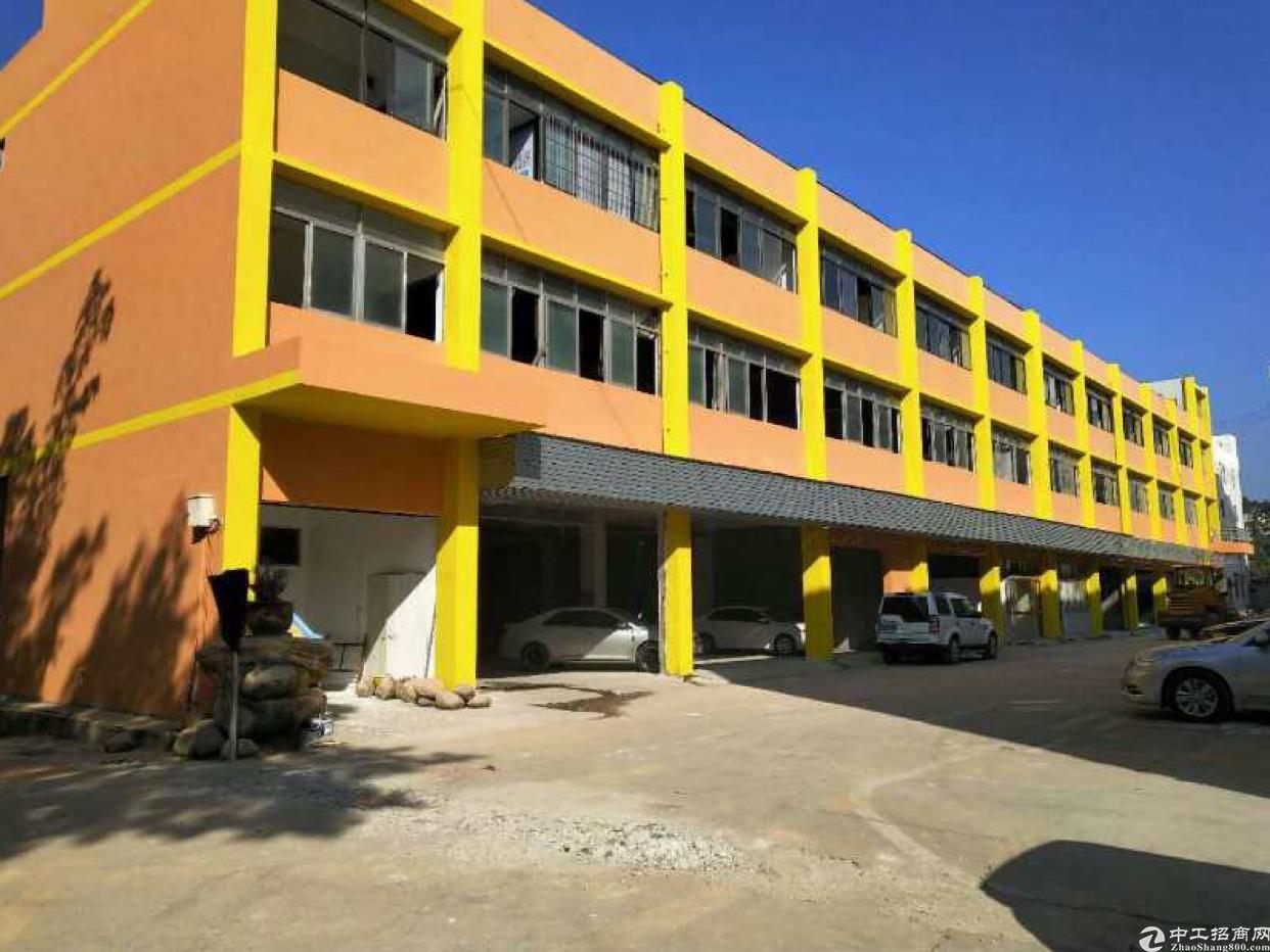 布吉南岭创意设计园