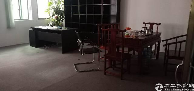 水口镇楼上带精装修办公室出租