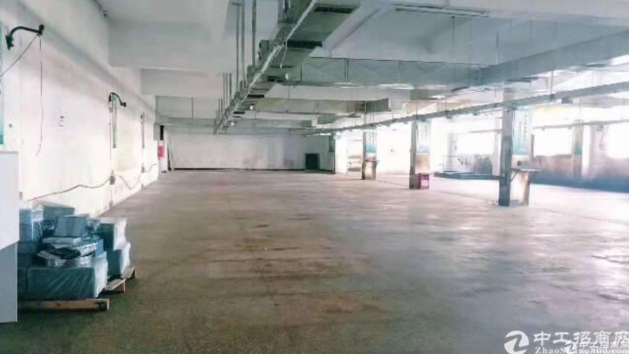 上雪科技园楼上新出带办公,仓库920平米,可分租