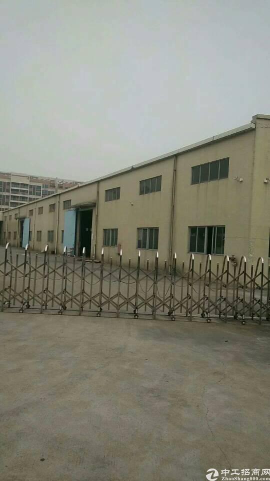 东莞大岭山单一层厂房15000平方出售