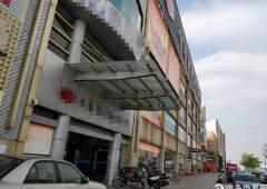 厚街8500㎡精装写字楼,可做展厅可办公