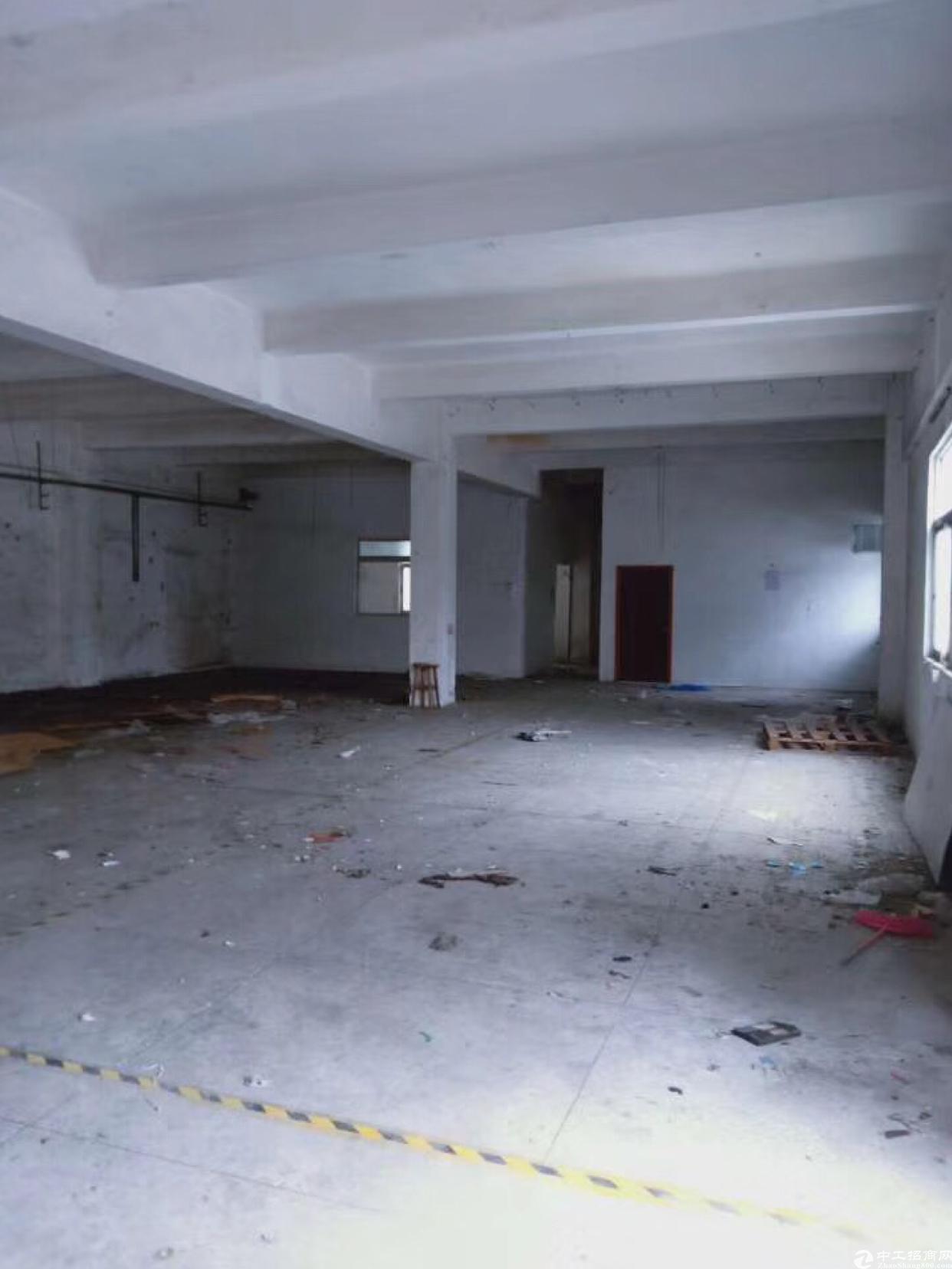 惠州380平方米厂房