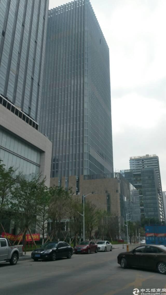 出售深圳市福田核心区整栋红本甲级写字楼。适合自用投资。中介勿