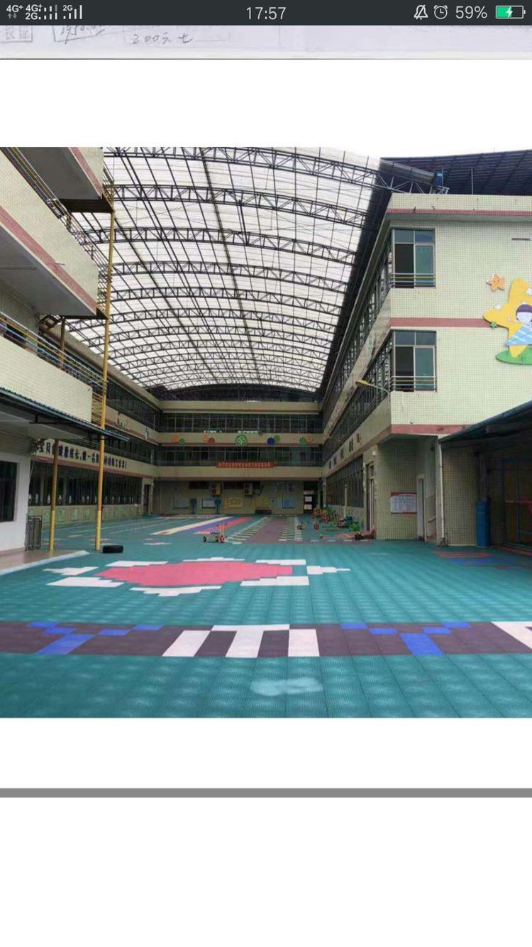博罗占地15900平米,国有证,2100万,目前幼儿园