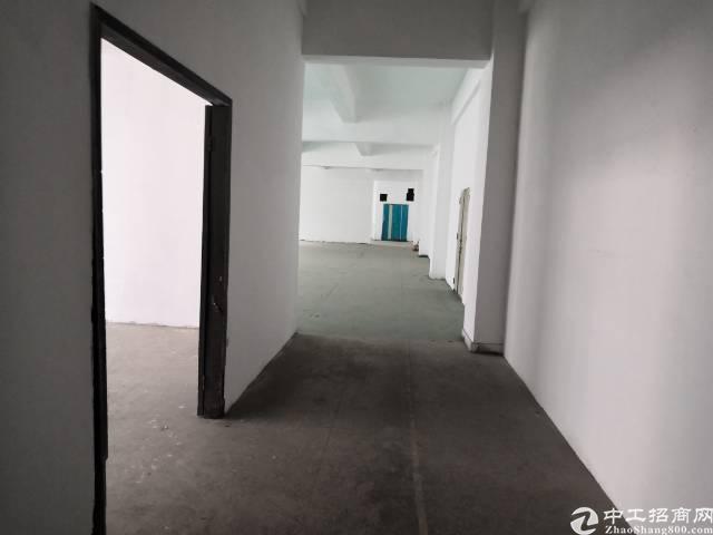 应人石南海百货附近650平带装修厂房出租