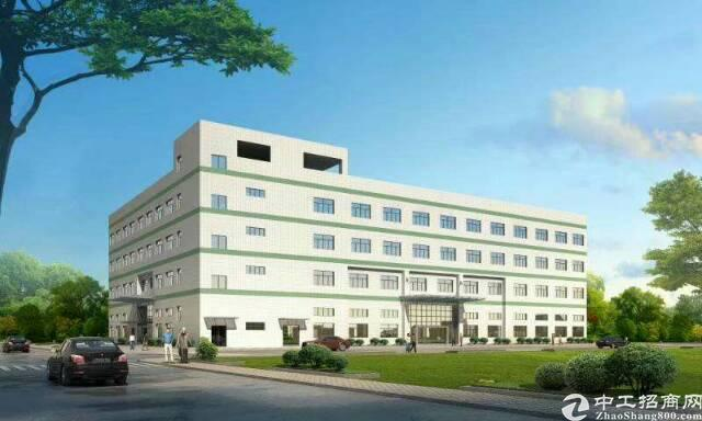 平湖华南城上木古工业区楼上原房东1600平方米带装修厂房招租