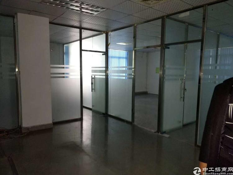 龙华地铁口新出200平办公室-图2