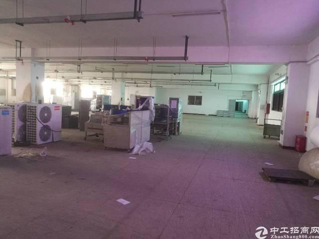 惠州仲恺区独院厂房14600平米带装修招租。-图2