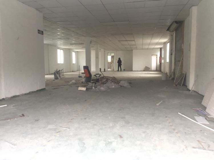 坪山大工业区2000平米两层标准小独院厂房招租