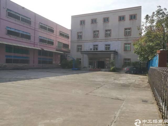 惠州仲恺区独院厂房14600平米带装修招租。-图4
