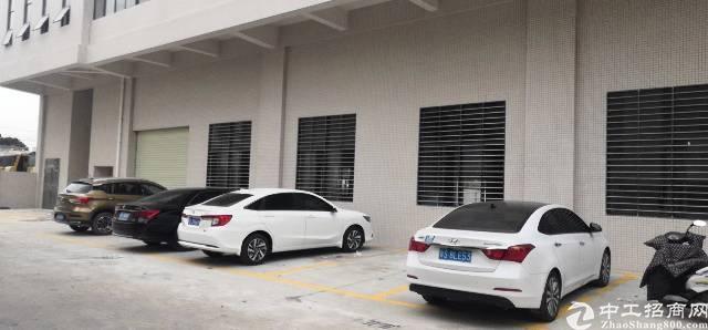 公明塘尾第一工业区独立变压器1100平米厂房招租