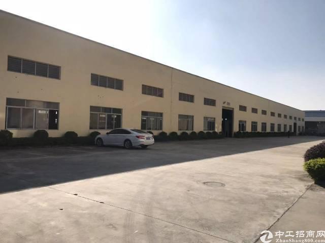 惠州市石湾镇新出钢结构厂房招租两万五