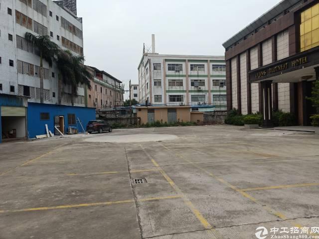 高埗镇可明包厂房10500平