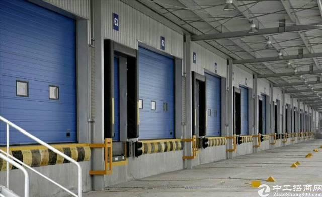 平湖海吉星旁5000平米冻库出租,有缷货平台