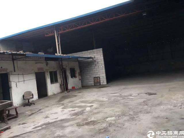 平湖可做废品打包铁皮房子650平