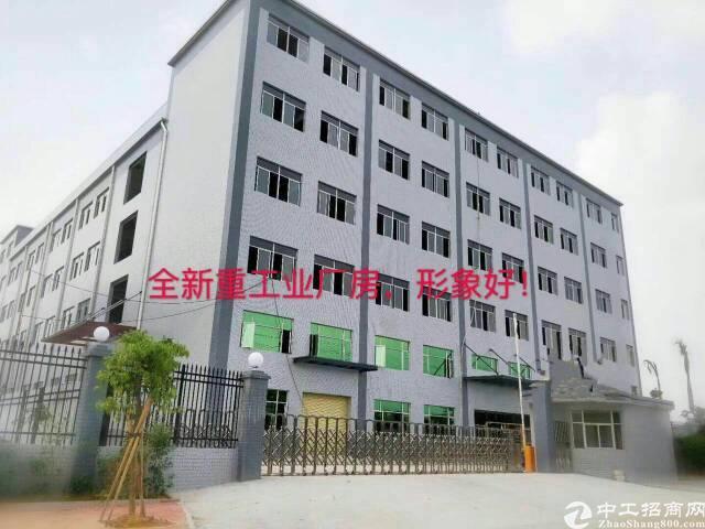 80000平米二十年合同厂房出租